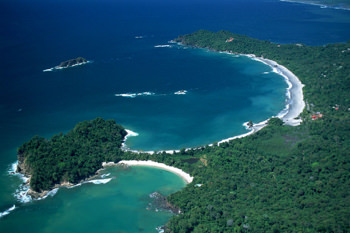 Manuel Antonio National park and Beach